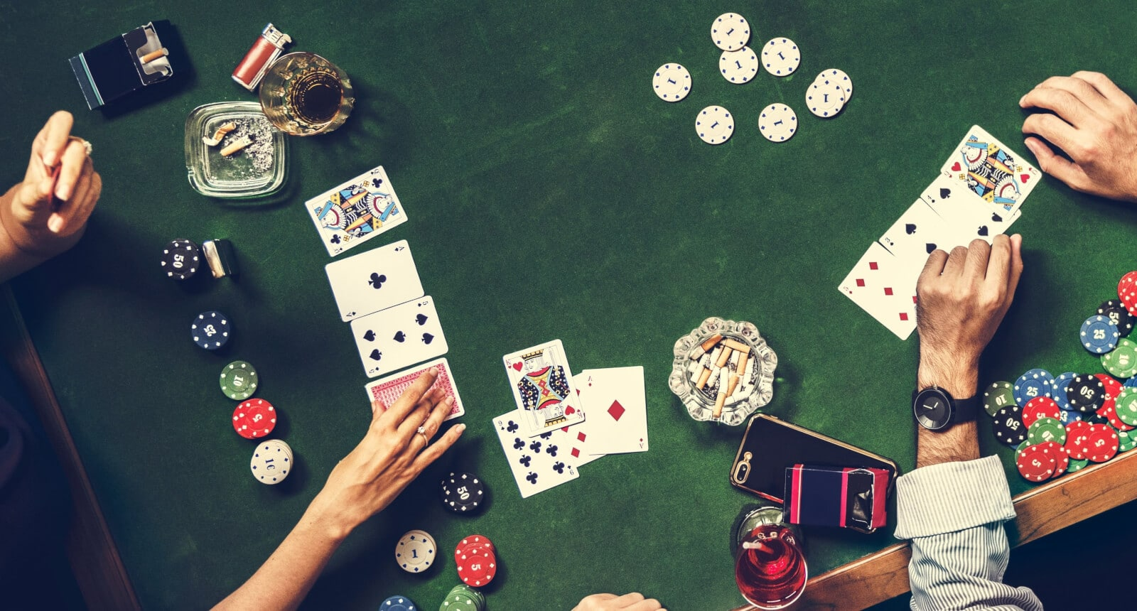 Gambling Addiction – Tips to Treat This Problem